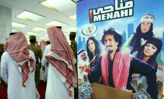 After 35-year ban, Saudi Arabia to reopen cinemas