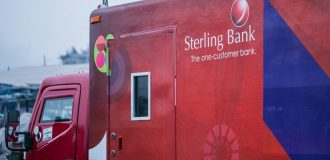 Sterling Bank: Profit slows down as credit losses rise