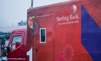Sterling Bank chairman says it might become a holding company