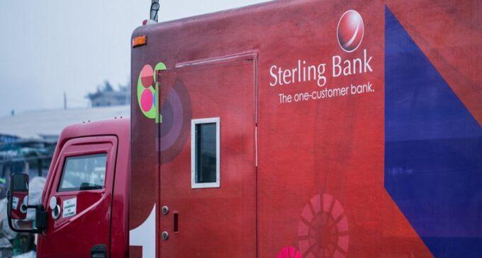 Sterling Bank sets aside N20bn for SME loans