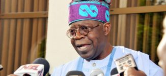 Support Lawan, Gbaja or leave, Tinubu tells APC lawmakers