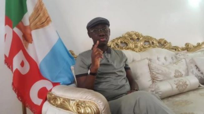 Timi Frank: We sabotaged Jonathan's govt when I was in APC