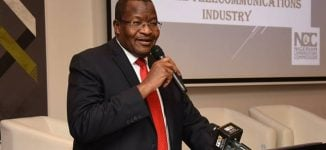 Danbatta: NCC is ready to take broadband to the next level