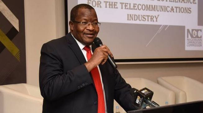 NCC intervenes in CBN, MTN dispute