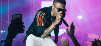 Wizkid earns second Billboard Hot 100 entry with Beyonce's 'Brown Skin Girl'