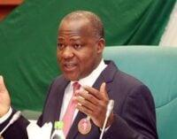 Nigerians losing confidence in security agencies, says Dogara