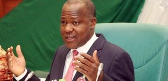 Dogara: Current house of reps best performing in Nigeria's history