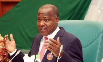 Nigerians losing confidence in security agencies, says Dogara