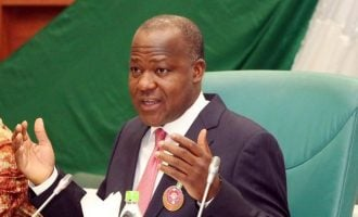Dogara blames widespread insecurity on leadership failure
