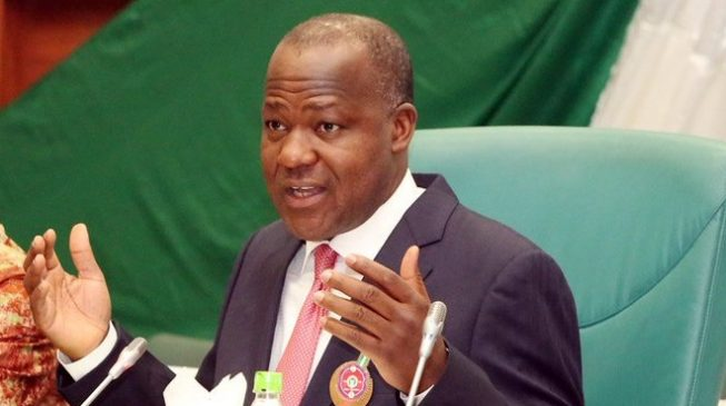 Dogara laments: All is not well… Nigeria is now being painted red with blood