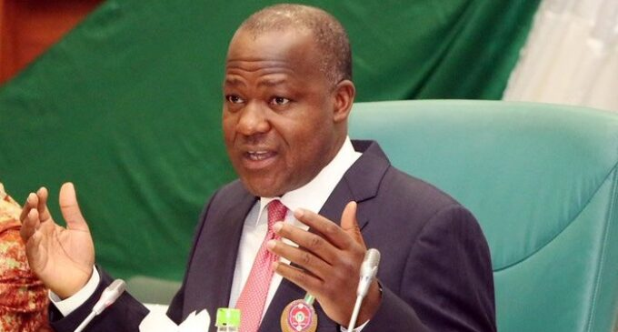 Dogara: Without constituency projects, many communities won't enjoy FG presence