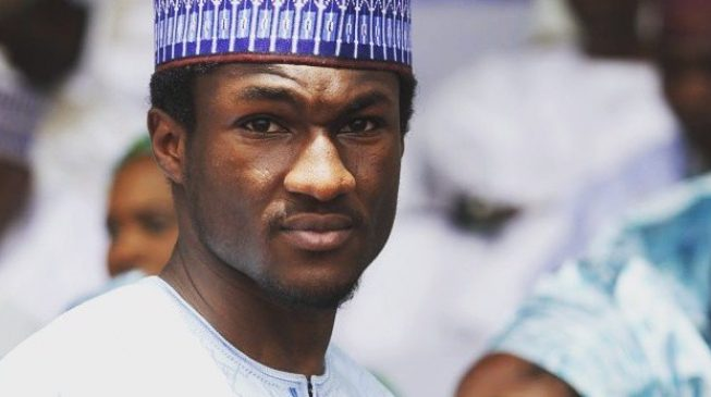 Minister, three professors treating Buhari's son