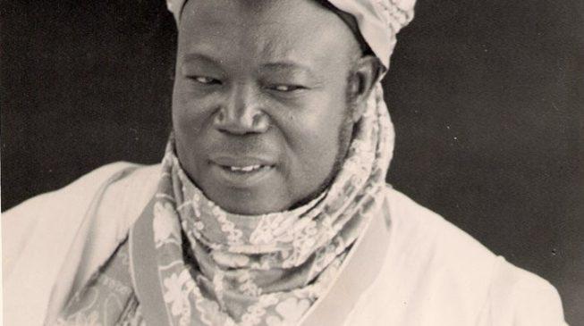 The Ahmadu Bello way