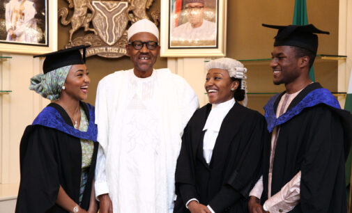 Report:Nigerian politicians contributing bulk of £30m annually to UK education sector
