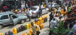 Zainab Ahmed, CBN meet marketers to avert yuletide fuel scarcity