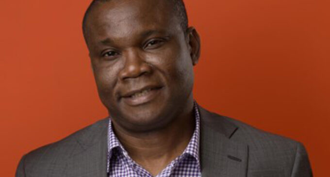 Innocent Chukwuma: A thank you note to our leader and one of God's finest creatures