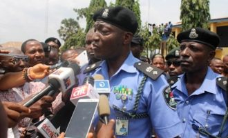 Police reply senate: Why turn back IGP's representatives if you're worried about killings?