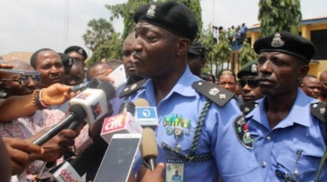 Jimoh Moshood: Officers killed in Abuja shows why SARS won't be disbanded