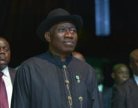 2023: Dr Goodluck Jonathan not qualified to contest
