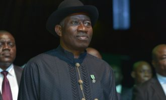 'Life worthless under Buhari' — suspended APC chieftain apologises to Jonathan
