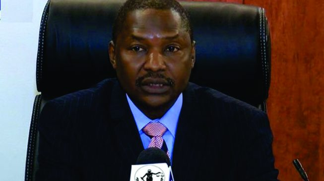 Malami: June 12 needs national assembly to become holiday