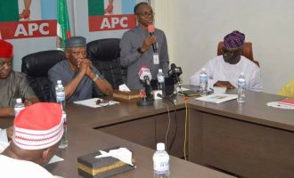 'State police, fiscal federalism' — 12 recommendations by APC committee on restructuring