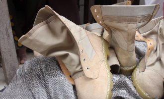 Ikpeazu sends Aba cobblers to learn shoemaking in China