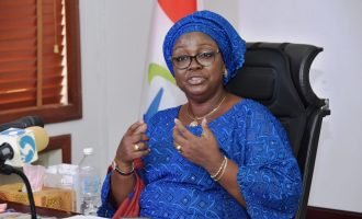 Ambode fires three commissioners