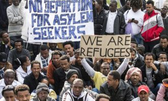 UN to Israel: Don't proceed with forced relocation of African asylum seekers