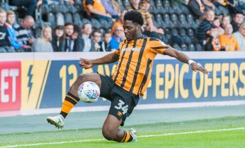 Keeping up with Nigerian players: Aina, Odelusi shine but Moses, Success fail to play