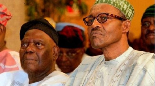 Buhari is my friend but we can't succeed if we continue like this, says Bisi Akande