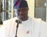 Ambode campaign team trains 1,960 agents for APC primary