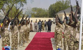 No lopsided recruitment in armed forces, says group