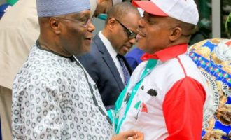 PDP suffering from 'masses rejection syndrome'