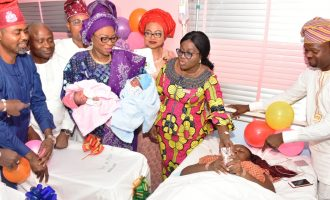 Nigeria records 20,210 births on January 1