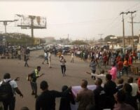 Nigeria ranked 16th least peaceful country in the world