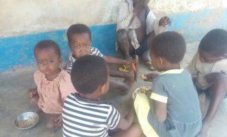 'No food, no school' — how herdsmen shattered the lives of Benue children