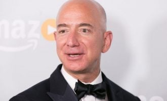 Jeff Bezos reclaims world's richest man tag — few hours after losing to Bill Gates