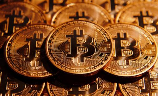 Bitcoin rises above $40,000 — first time since mid-June