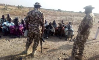 Army: 1,050 Boko Haram fighters have surrendered