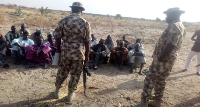 Negotiating with terrorists is a mistake Nigeria cannot afford to keep making