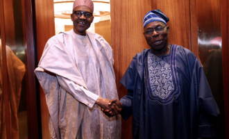 'He failed to list one important failure', 'OBJ not too old to go to jail'… reactions to Obasanjo's letter bomb