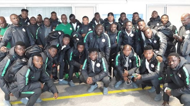 CHAN preview: Nigeria's counter-attacking style meets Rwanda's sturdy defence