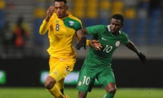 How the CHAN Eagles fared against Rwanda