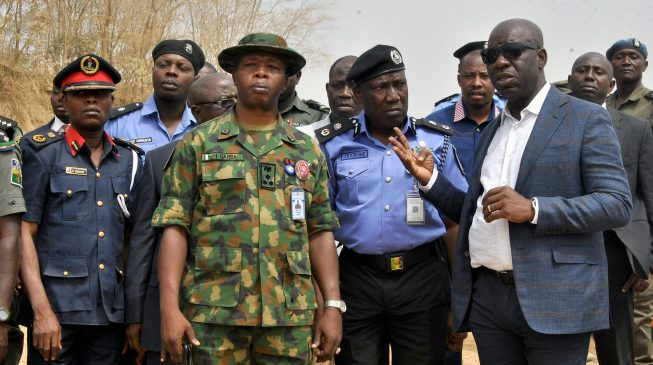 Edo accuses BUA of spreading falsehood