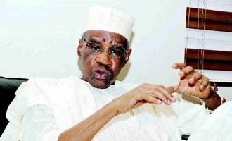 OBITUARY: Musdapher, the eminent jurist whose 'stealing is not corruption' quote was misused by Jonathan