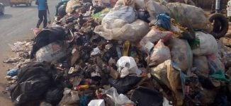 EXTRA: Jigawa is the dirtiest state in north-west, says minister