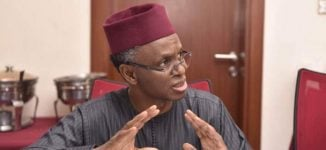 My re-election is almost a done deal, says el-Rufai