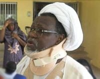 FG: Why we cannot release El-Zakzaky