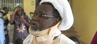 FG: We have no hands in El-Zakzaky's trial